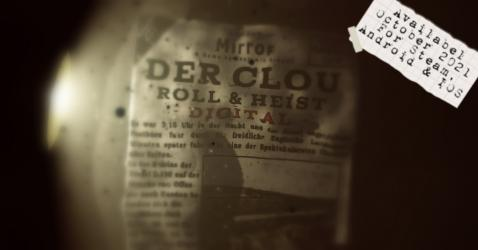 Clou - Roll & Heist DIGITAL kommt im Oktober