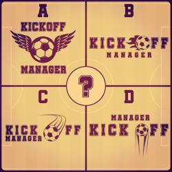 Fußball Manager mit neuem Namen, Design und Inhalt.
