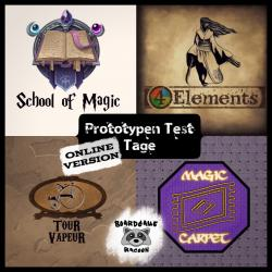 Eine kurze Zusammenfassung der Online Prototypen Test Tage