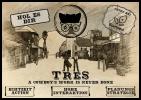 III - TRES kann bestellt werden