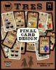 Finales Karten Design zu III-TRES