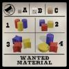 Material Umfrage zu III - TRES