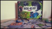 Kick Off: Coach