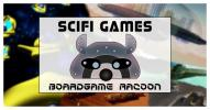 SciFi Spiele