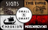 Small & Smart Serie